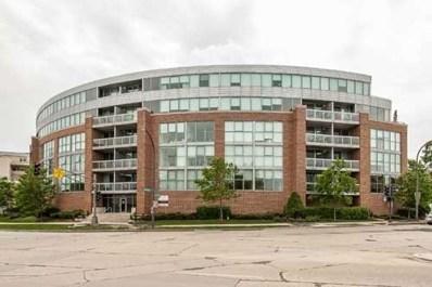 1228 Emerson Street UNIT 407, Evanston, IL 60201 - #: 10386914