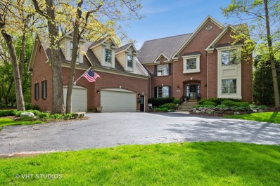 7205 Saddle Oaks Drive, Cary, IL 60013 - MLS#: 10386947