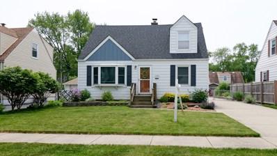 5365 Otto Place, Oak Lawn, IL 60453 - #: 10386961