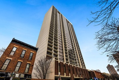 1636 N Wells Street UNIT 2605, Chicago, IL 60614 - #: 10386965