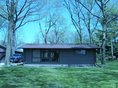 8840 E Mallard Lane, Wilmington, IL 60481 - #: 10386986