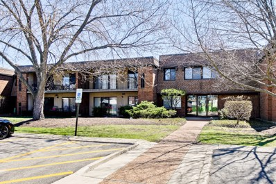 110 Old Oak Drive UNIT 136, Buffalo Grove, IL 60089 - #: 10386993