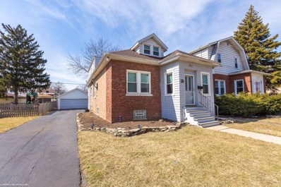 3124 Elm Avenue, Brookfield, IL 60513 - #: 10387000