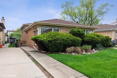7418 Lowell Avenue, Skokie, IL 60076 - #: 10387001