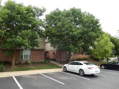 122 Willow Brook Court UNIT 5, Schaumburg, IL 60195 - #: 10387069