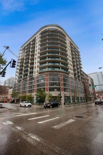 340 W Superior Street UNIT 801, Chicago, IL 60654 - #: 10387086