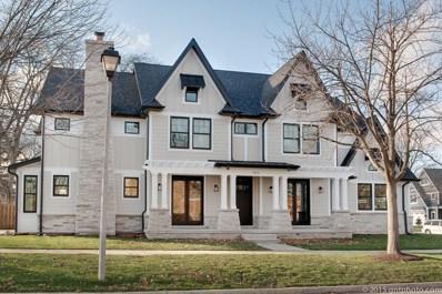 400 E Niagara Avenue, Elmhurst, IL 60126 - #: 10387157