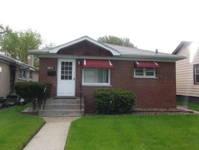 14531 Jefferson Street, Harvey, IL 60426 - #: 10387167