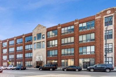 4131 W Belmont Avenue UNIT 214, Chicago, IL 60641 - #: 10387188