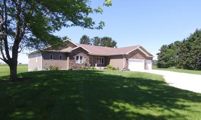 1246 Pinegar Road, Garden Prairie, IL 61038 - #: 10387206
