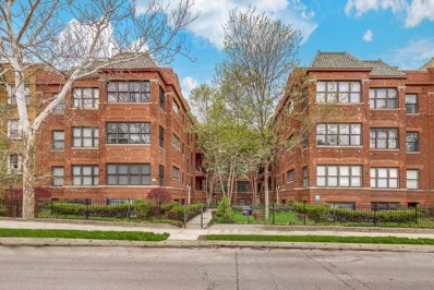 6616 N Ashland Avenue UNIT 2B, Chicago, IL 60626 - #: 10387224