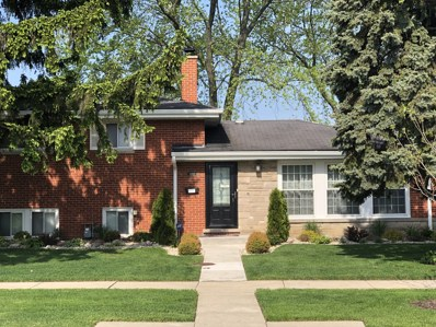 8912 Odell Avenue, Morton Grove, IL 60053 - #: 10387270