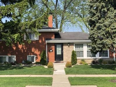 8912 Odell Avenue, Morton Grove, IL 60053 - #: 10387270