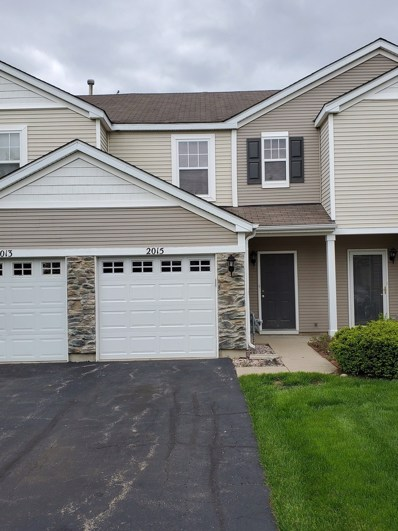 2015 Limestone Lane, Carpentersville, IL 60110 - #: 10387273