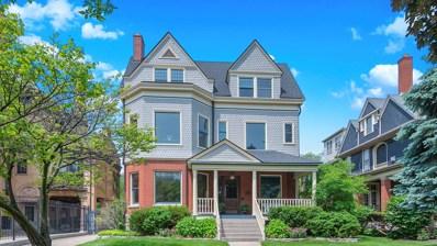 5022 S Greenwood Avenue, Chicago, IL 60615 - #: 10387276