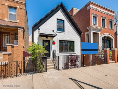 2022 W Charleston Street, Chicago, IL 60647 - #: 10387292