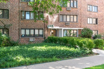 1138 W Lunt Avenue UNIT 3B, Chicago, IL 60626 - #: 10387303
