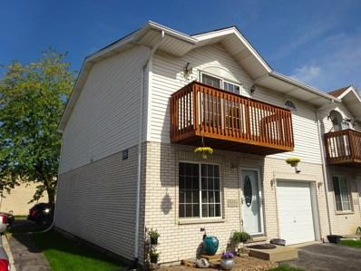 5006 W 79th Street, Burbank, IL 60459 - #: 10387425