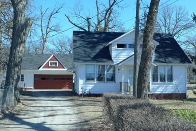 33849 N Lake Shore Drive, Gages Lake, IL 60030 - #: 10387431