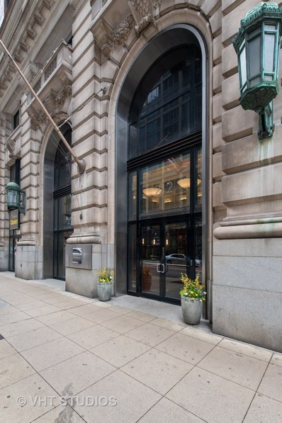 212 W Washington Street UNIT 1909, Chicago, IL 60606 - #: 10387445