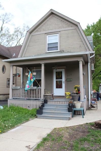 426 Saint Charles Street, Elgin, IL 60120 - #: 10387587