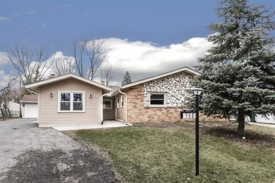 750 Ashley Court, Hoffman Estates, IL 60169 - #: 10387591