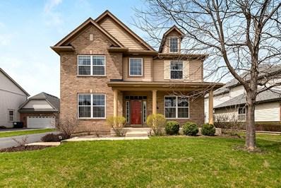 1678 N Woods Way, Vernon Hills, IL 60061 - #: 10387594