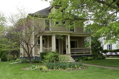 727 S Euclid Avenue, Princeton, IL 61356 - #: 10387626