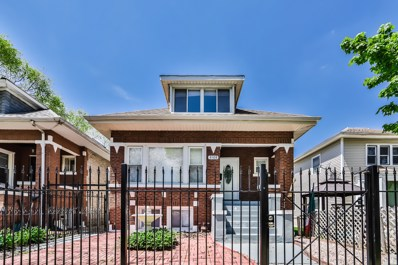 2108 N Tripp Avenue, Chicago, IL 60639 - MLS#: 10387628