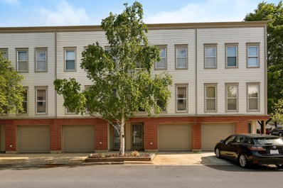 1751 W Julian Street UNIT 2, Chicago, IL 60622 - #: 10387740