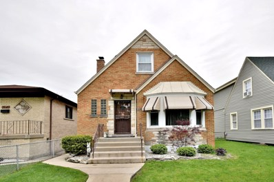 3647 N Paris Avenue, Chicago, IL 60634 - #: 10387749