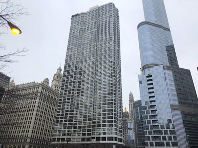 405 N Wabash Avenue UNIT 5112, Chicago, IL 60611 - #: 10387754