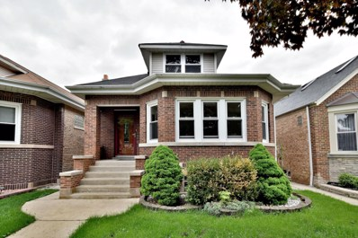 3517 N Nordica Avenue, Chicago, IL 60634 - #: 10387808