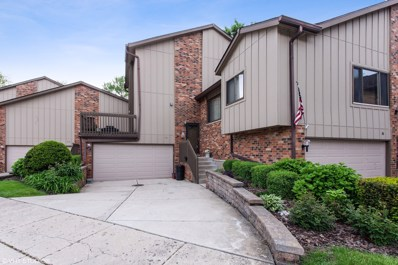 18 Highridge Road, Willowbrook, IL 60527 - #: 10387824