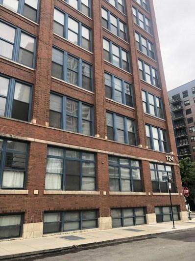 124 W Polk Street UNIT 101, Chicago, IL 60605 - #: 10387840