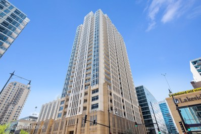 1400 S Michigan Avenue UNIT 2105, Chicago, IL 60605 - #: 10387933