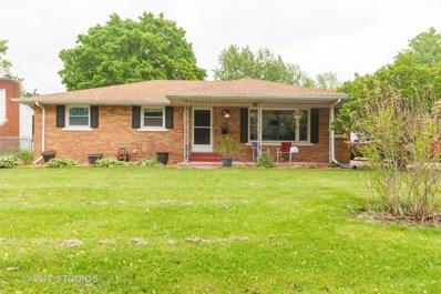 1400 Cook Boulevard, Bradley, IL 60915 - #: 10387954