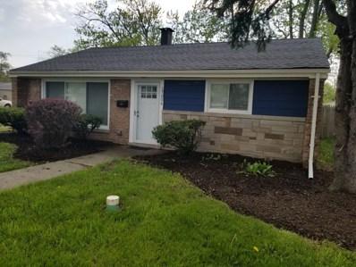 17056 Burnham Avenue, Lansing, IL 60438 - MLS#: 10387958