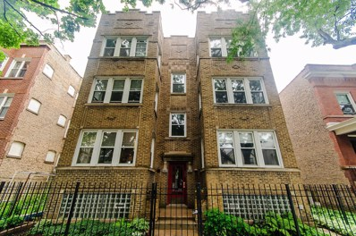 4741 N Maplewood Avenue UNIT 1-N, Chicago, IL 60625 - #: 10387986