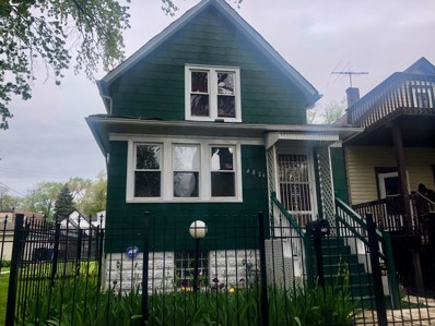 4826 W Hubbard Street, Chicago, IL 60644 - #: 10388002