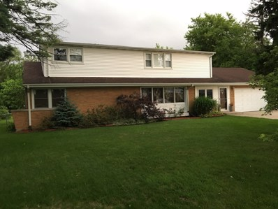 1830 N Windsor Drive, Arlington Heights, IL 60004 - #: 10388015