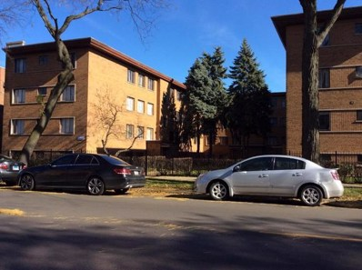 7355 N Ridge Boulevard UNIT GA, Chicago, IL 60645 - MLS#: 10388028
