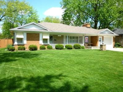 1219 Mayfield Avenue, Joliet, IL 60435 - #: 10388236