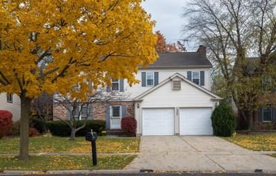 1355 Green Knolls Drive, Buffalo Grove, IL 60089 - #: 10388241