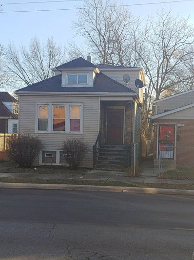 1643 W 59th Street, Chicago, IL 60636 - #: 10388251