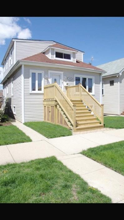 4506 N McVicker Avenue, Chicago, IL 60630 - #: 10388321