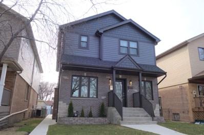 11308 S Talman Avenue, Chicago, IL 60655 - MLS#: 10388327