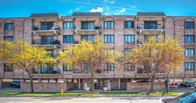 7525 W Lawrence Avenue UNIT 211, Harwood Heights, IL 60706 - #: 10388352