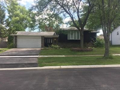 8031 Eastwood Lane, Woodridge, IL 60517 - #: 10388354