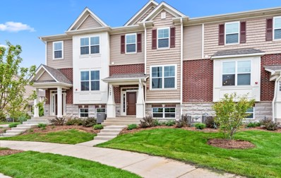 1127 Evergreen Avenue UNIT 5-2, Des Plaines, IL 60016 - #: 10388366